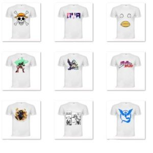 Maglie / T-shirt