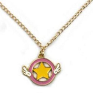 COLLANA CARD CAPTOR SAKURA 1
